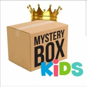 🐰Girls Mystery Box For Sale $40🐰